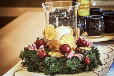 Pomysły na ozdoby świąteczne DIY – PIĘKNE I NIEPOWTARZALNE!