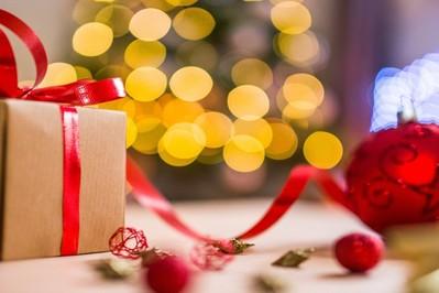 Wcześniejsze prezenty świąteczne - dobry pomysł!
