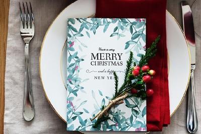 Dietetyczne przepisy na Boże Narodzenie: lekkie i inne ale w zgodzie z polską tradycją
