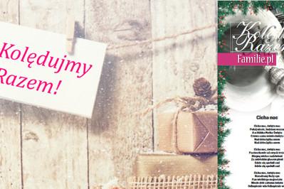 Kolędy polskie, które śpiewamy z dziećmi podczas świąt!