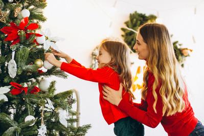Jak poczuć świąteczną atmosferę?